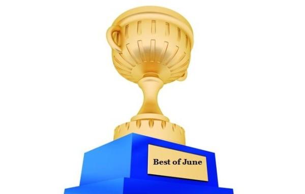 Award June