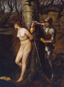 The_Knight_Errant_1870