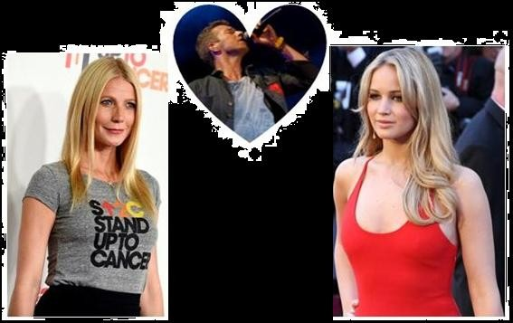 Martin Lawrence Paltrow Love Triangle