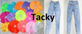 Tacky compy