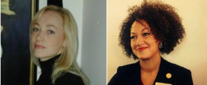 The five funniest Rachel Dolezal memes