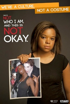 Not OK campaign